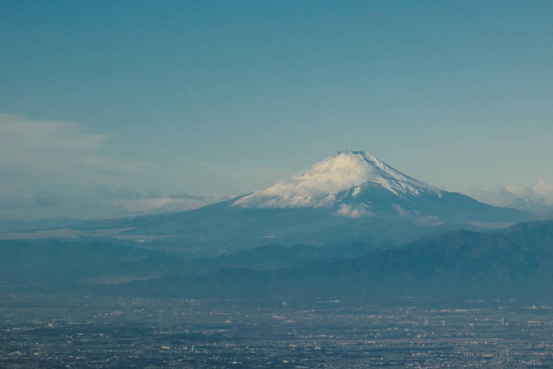 Company Profile Image Mt. Fuji